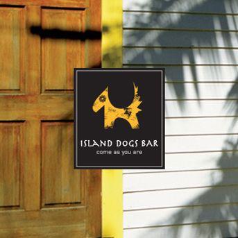 island-dogs