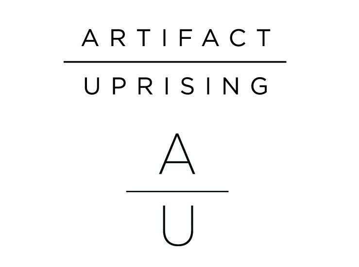 Artifact Uprising Logo FINAL