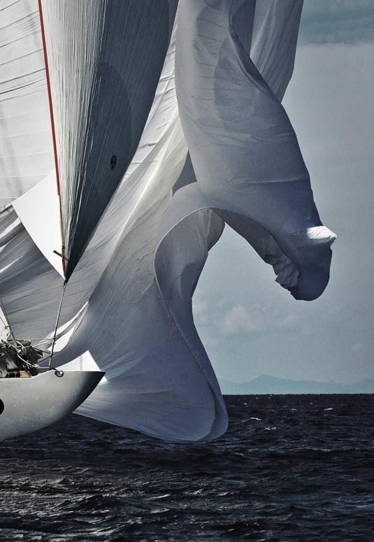 Maxi Yacht Rolex Cup 2007