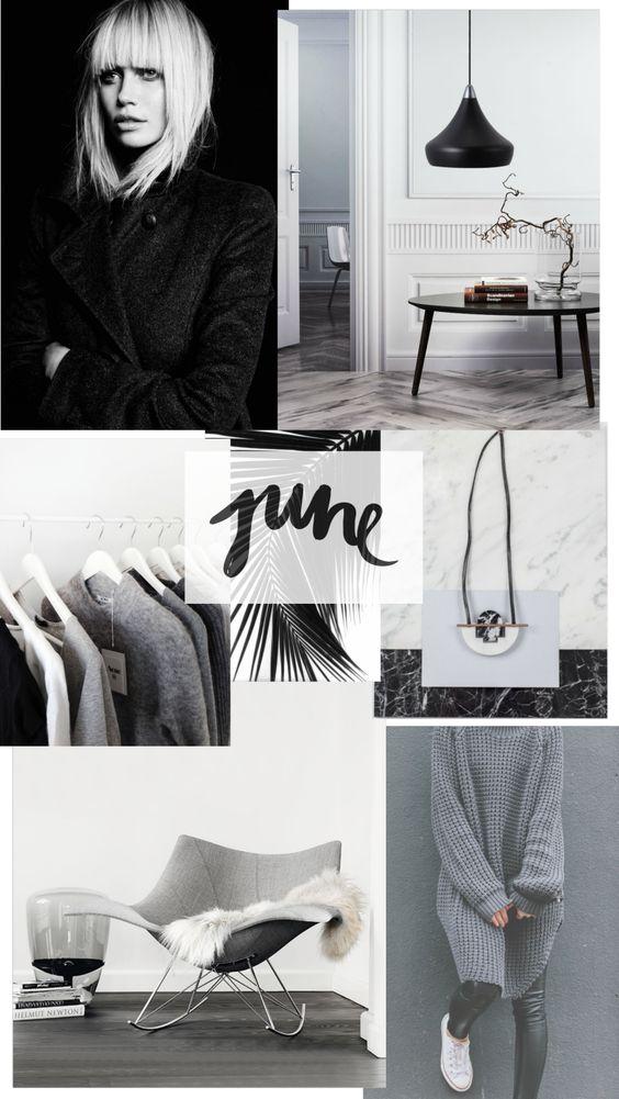 black_white_mood_board